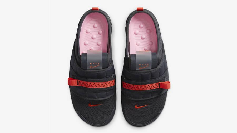 Nike Offline Black Middle