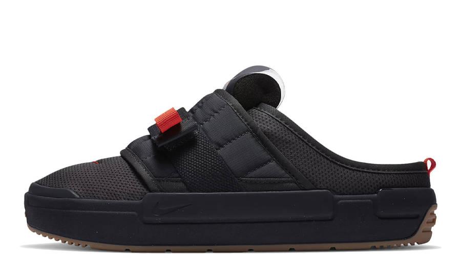 Nike Offline Black