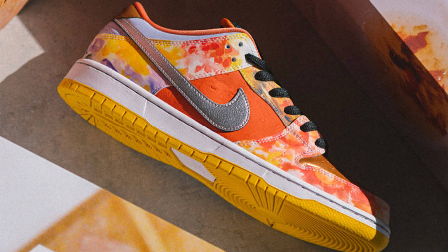 Nike SB Dunk Low Street Hawker Lifestyle
