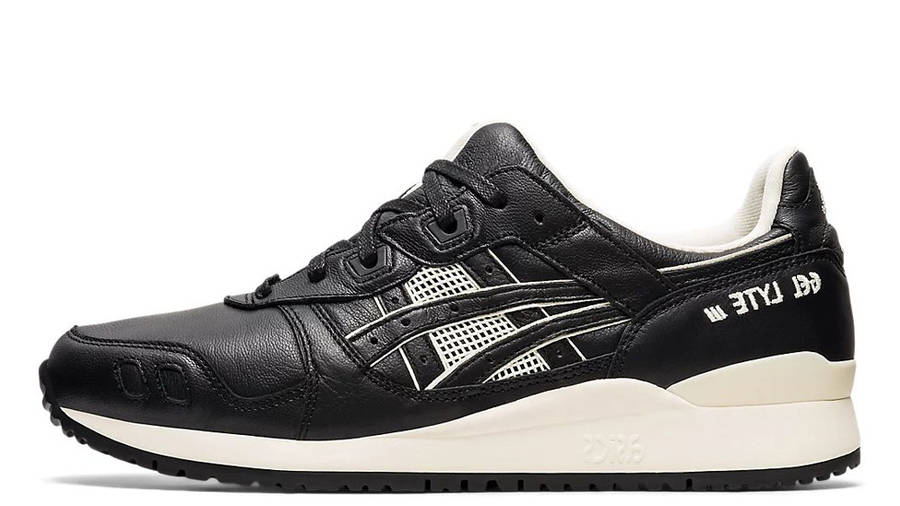 ASICS Gel-Lyte 3 Black
