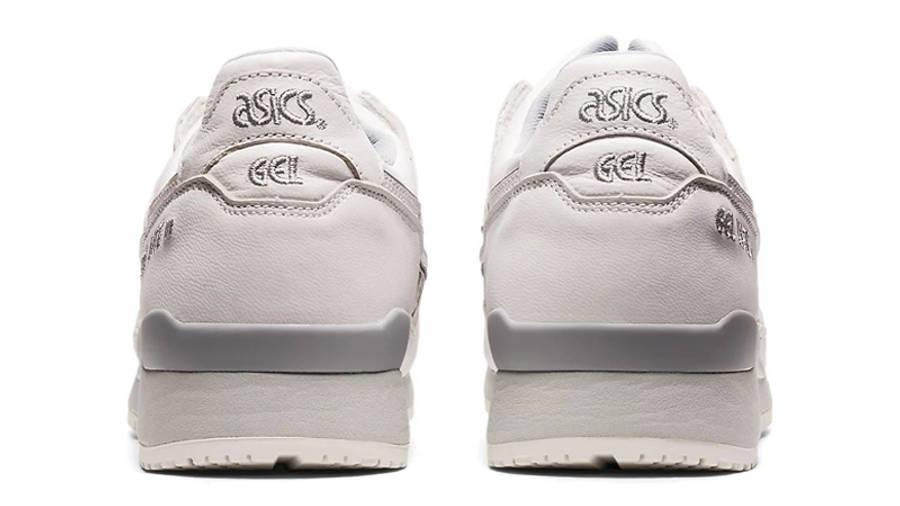 ASICS GeL-Lyte 3 White Light Grey Back