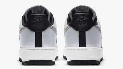 Nike Air Force 1 Low B Co JP 3M Snake back
