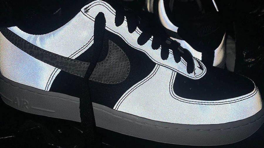 Nike Air Force 1 Low B Co.JP 3M Snake | Raffles & Where To Buy ...