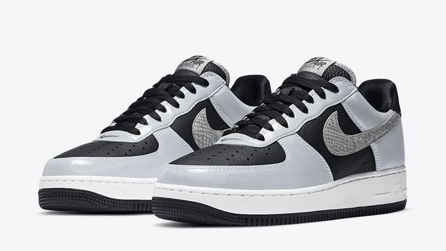 Nike Air Force 1 Low B Co JP 3M Snake front
