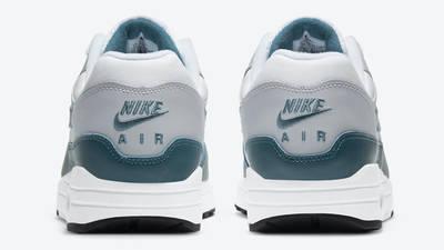 Nike Air Max 1 LV8 Dark Teal Green Back
