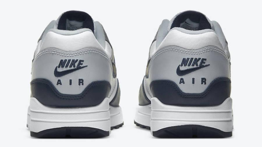 Nike Air Max 1 LV8 Obsidian Back