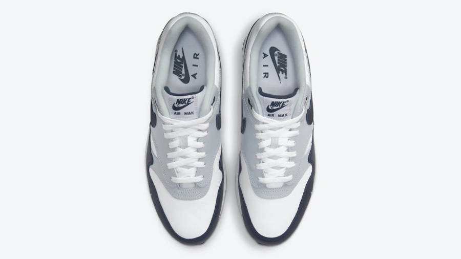 Nike Air Max 1 LV8 Obsidian Middle