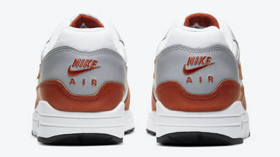 Nike Air Max 1 LV8 Martian Sunrise Back