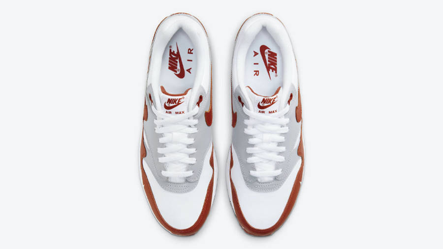 Nike Air Max 1 LV8 Martian Sunrise Middle