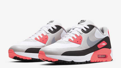 Nike Air Max 90 Golf Infrared Front
