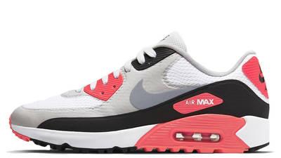 Nike Air Max 90 Golf Infrared