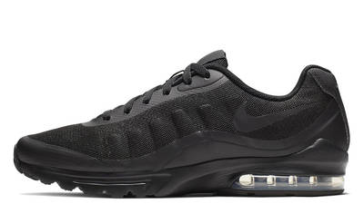 Nike Air Max Invigor Black Anthracite