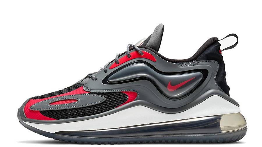 Nike Air Max Zephyr Grey Red CV8837-003