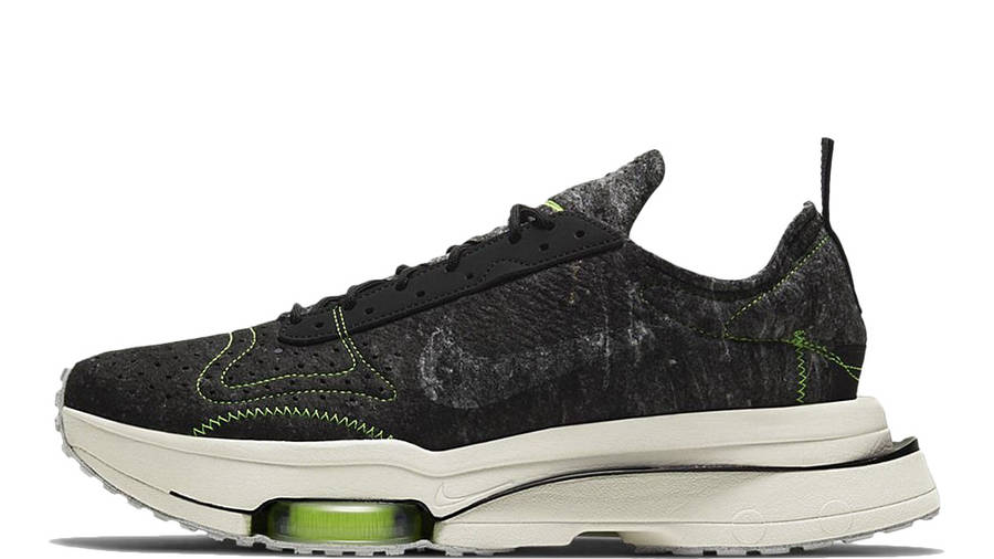 Nike Air Zoom Type Black Electric Green CW7157-001