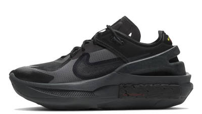 Nike Fontanka Edge Triple Black