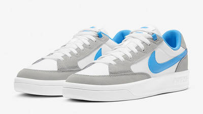 Nike SB Adversary Premium Wolf Grey Blue CW7456-003 front