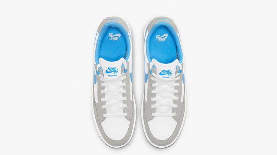 Nike SB Adversary Premium Wolf Grey Blue CW7456-003 middle