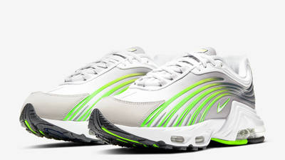 Nike TN Air Max Plus 2 Electric Green Front
