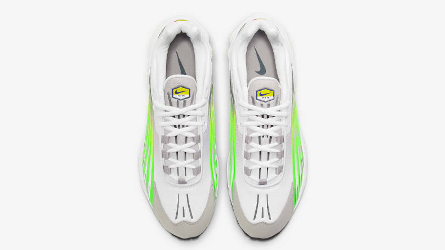Nike TN Air Max Plus 2 Electric Green Middle