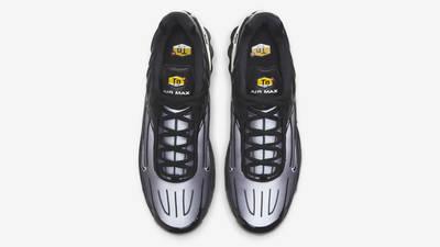 Nike TN Air Max Plus 3 Black White Middle