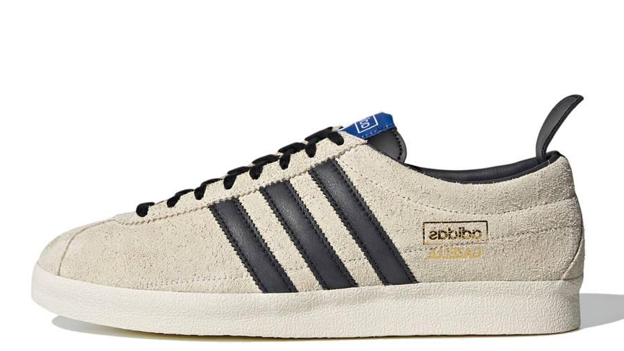 adidas Gazelle Vintage Cream White | Where To Buy | FX5488 | The ...