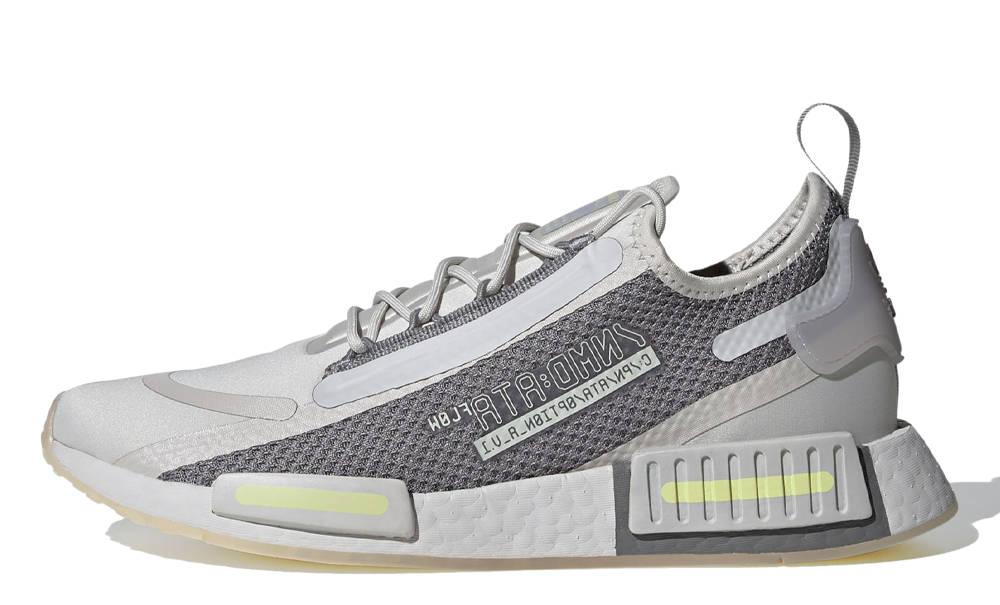 adidas NMD R1 SPECTOO Grey
