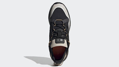 adidas ZX 2K Boost Pure Core Black Middle