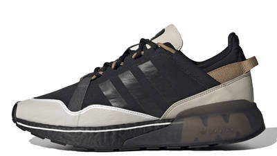adidas ZX 2K Boost Pure Core Black