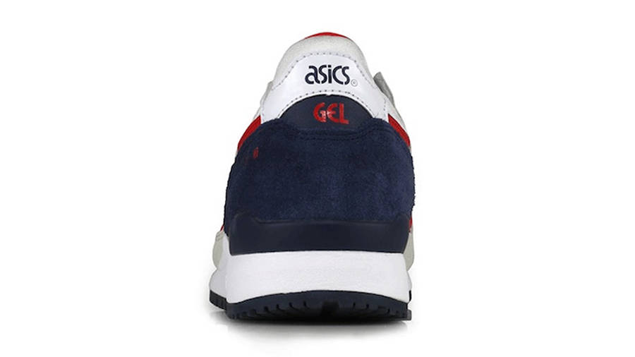 ASICS GEL-Lyte 3 Emerging Market 1203A114-101 heel