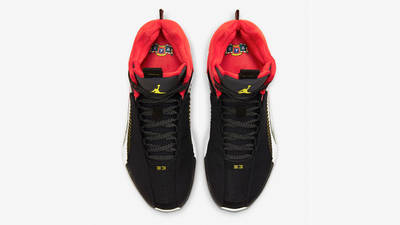 Jordan 35 Chinese New Year Middle