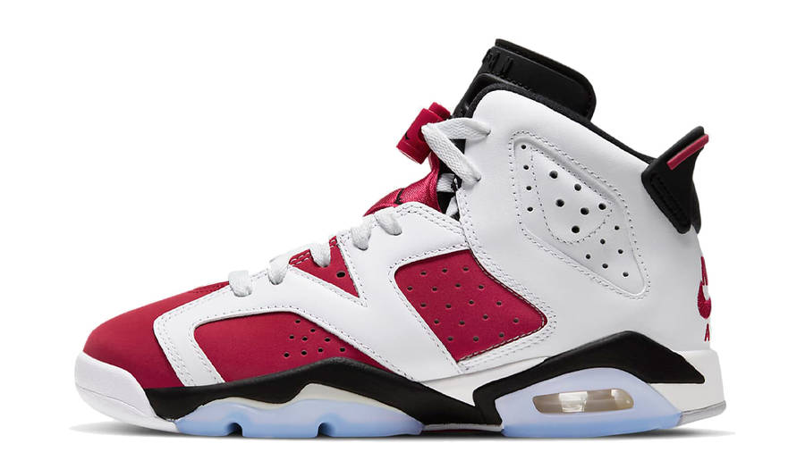 Jordan 6 Carmine GS