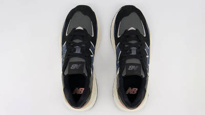 New Balance 5740 Navy Pink Middle