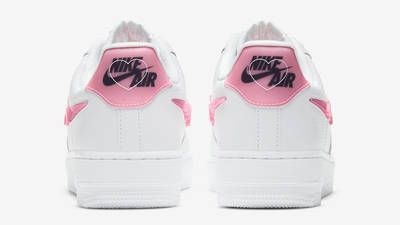 Nike Air Force 1 07 SE Love For All Back