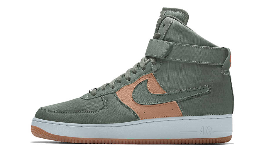 Nike Air Force 1/1 High Unlocked By You