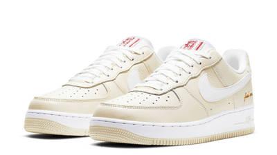 Nike Air Force 1 Low Premium Popcorn Front