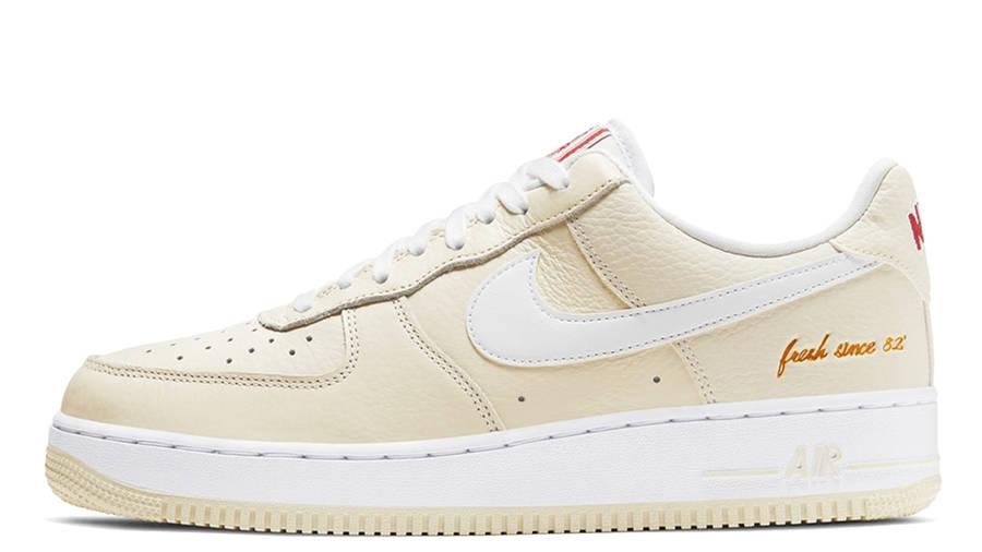 Nike Air Force 1 Low Premium Popcorn
