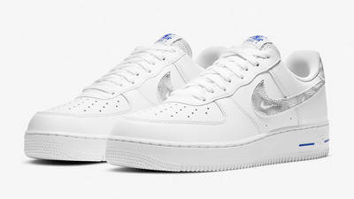 Nike Air Force 1 Low Topography White Blue DH3941-101 front