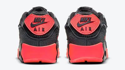 Nike Air Max 90 Kiss My Airs DJ4626-001 back