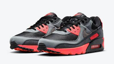 Nike Air Max 90 Kiss My Airs DJ4626-001 front