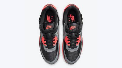 Nike Air Max 90 Kiss My Airs DJ4626-001 middle
