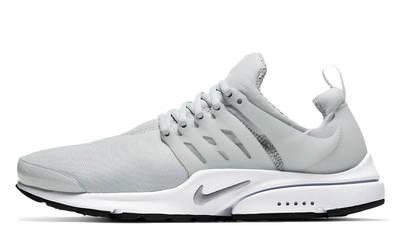 Nike Air Presto Light Smoke Grey