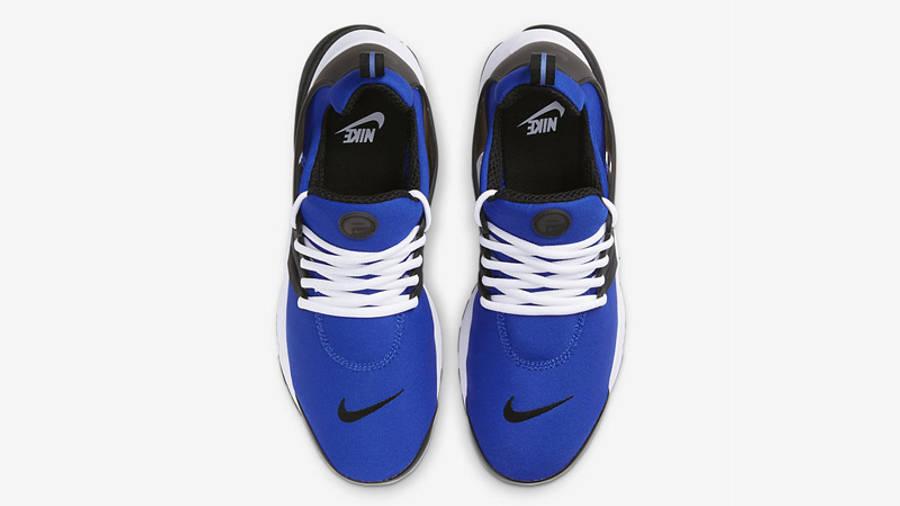 Nike Air Presto Royal Black Middle