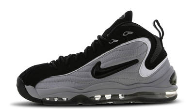 Nike Air Total Max Uptempo Metallic Silver
