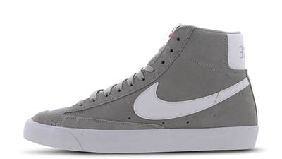 Nike Blazer Mid 77 Grey White