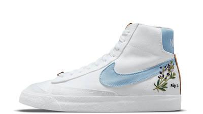Nike Blazer Mid 77 Indigo DC9265-100