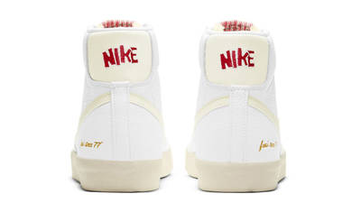 Nike Blazer Mid 77 Popcorn Back