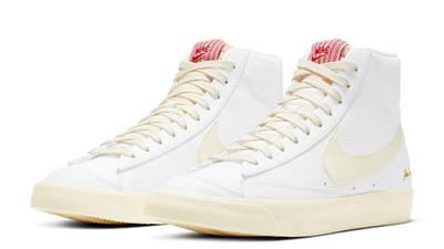Nike Blazer Mid 77 Popcorn Front