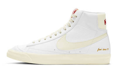 Nike Blazer Mid 77 Popcorn