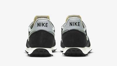 Nike Challenger OG Black Grey CW7645-007 back