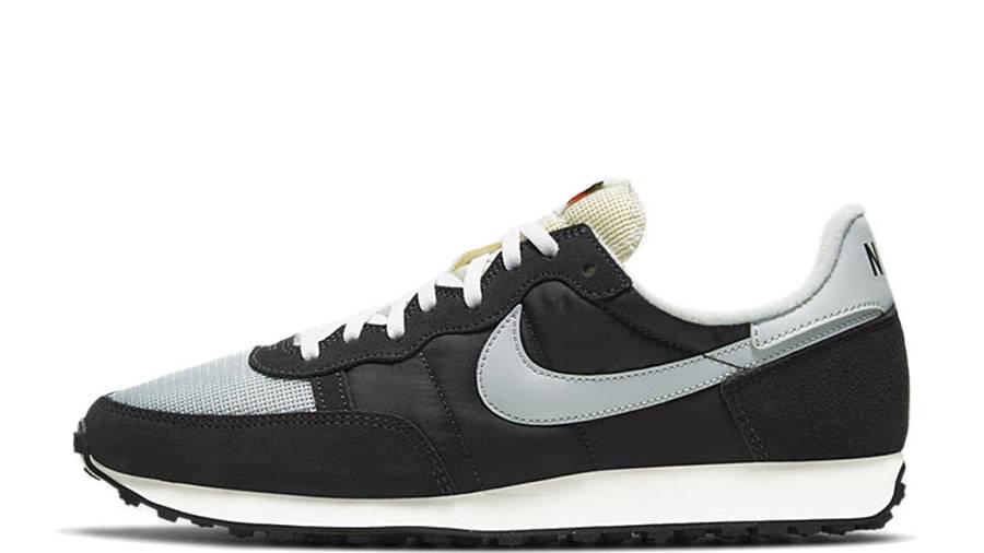 Nike Challenger OG Black Grey CW7645-007